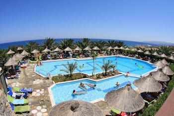 Mediterraneo Hotel - All Inclusive