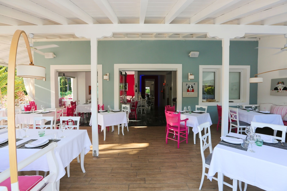 Restaurant, Mandraki Village Boutique Hotel