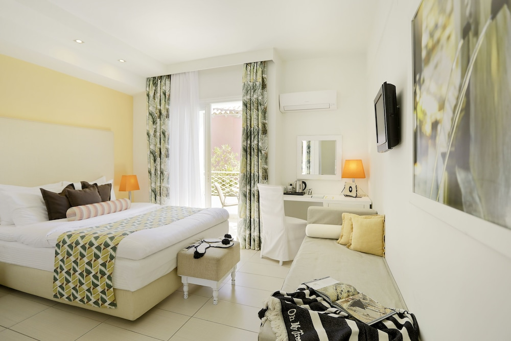 Room, Mandraki Village Boutique Hotel