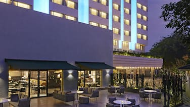 The Connaught, New Delhi - IHCL SeleQtions