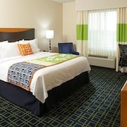 Fairfield Inn & Suites by Marriott Dallas Plano/The Colony