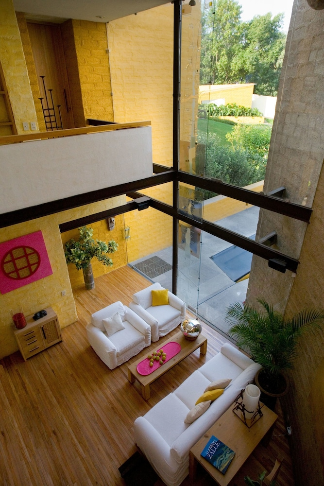 Casa en el Campo Hotel   Spa 3.5 out of 5.0. Building design Featured Image  Lobby Sitting Area ... b9f85a6ab2240