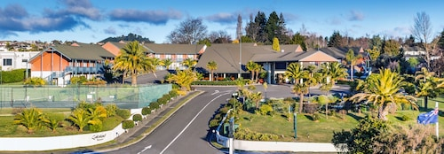 Lakeland Resort Taupo