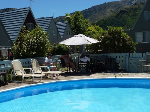 Arrowtown Viking Lodge