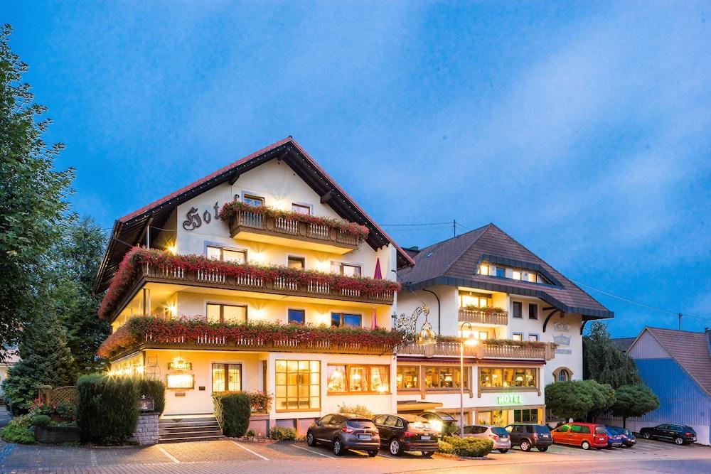 Hotel Krone Igelsberg, Freudenstadt: Hotelbewertungen 2018 | Expedia.de