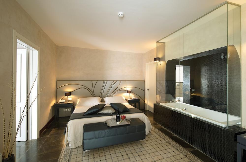 De Stefano Palace Luxury Hotel Ragusa Rg