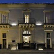 De Stefano Palace - Luxury Hotel