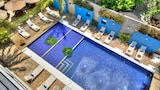 Santorini Hotel and Resort - Santa Marta Hotels