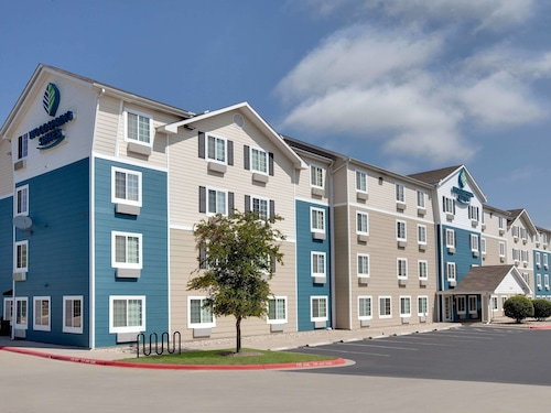 WoodSpring Suites Austin Northwest Research Blvd