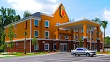 Super 8 Savannah - Savannah Hotels