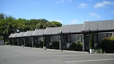 Gothic Heights Motel - Christchurch Hotels