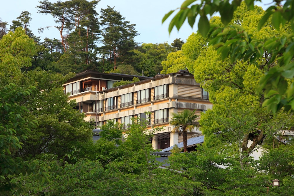 Miyajima Grand Hotel Arimoto Hotel