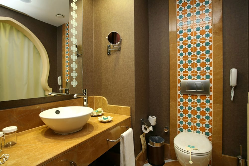 Bathroom Sink, Spice Hotel & Spa All Inclusive