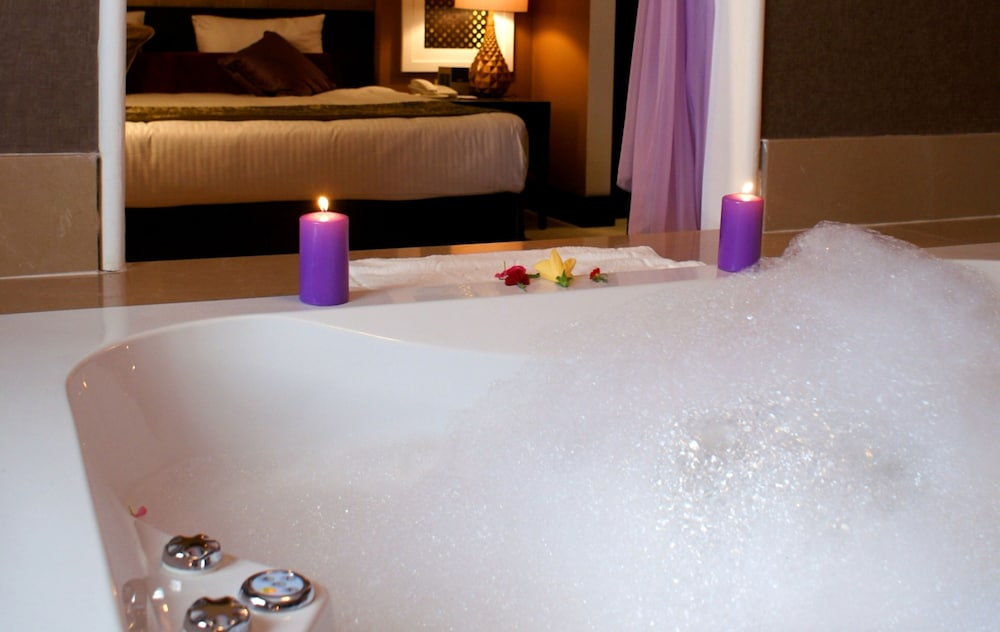 Jetted Tub, Spice Hotel & Spa All Inclusive