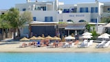 Iria Beach art hotel - Naxos Hotels
