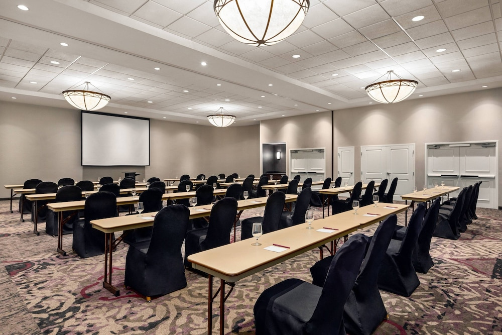 Meeting Facility, Residence Inn Marriott Hamilton