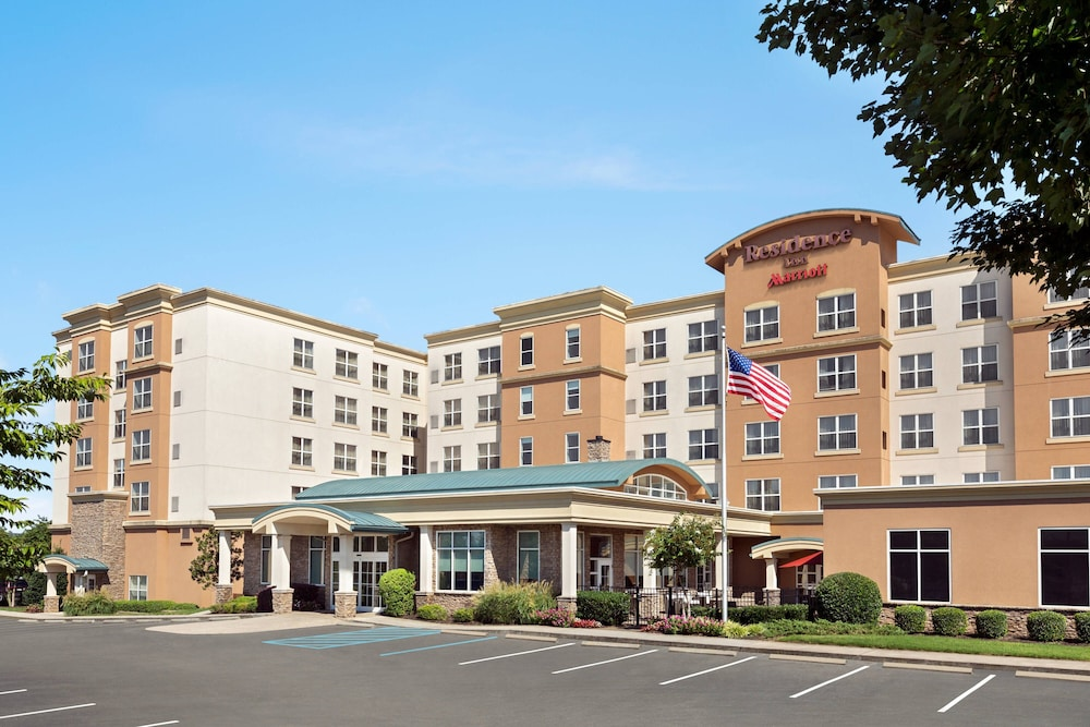 Featured Image, Residence Inn Marriott Hamilton