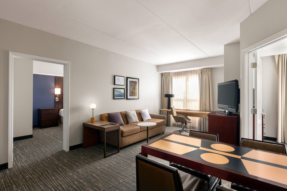 Room, Residence Inn Marriott Hamilton