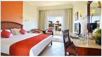 Concorde El Salam Hotel Sharm El Sheikh Sport Hotel