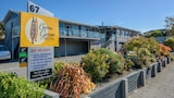 Central Gateway Motel - Cromwell Hotels