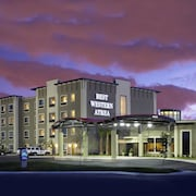 Best Western Plus Atrea Hotel & Suites