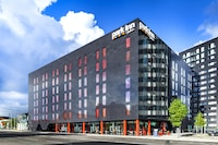 Park Inn by Radisson Manchester City Centre (33 of 71)