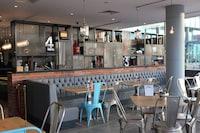 Park Inn by Radisson Manchester City Centre (13 of 71)