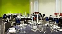Park Inn by Radisson Manchester City Centre (8 of 71)