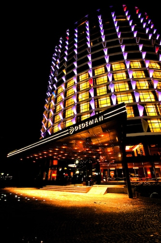 Dedeman Gaziantep Hotel & Conference Center