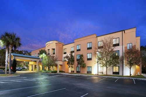 Courtyard by Marriott St Augustine I-95