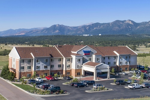 Great Place to stay Fairfield Inn & Suites Colorado Springs N./Air Force Academy near Colorado Springs