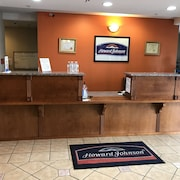 Howard Johnson Inn Augusta/Fort Gordon