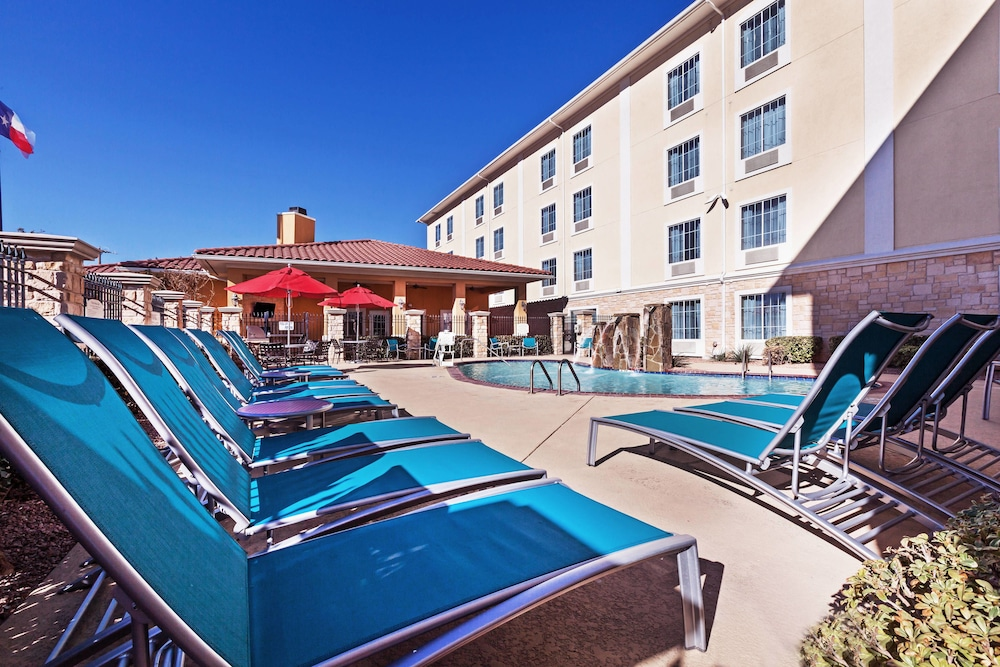 Featured Image, TownePlace Suites by Marriott Odessa