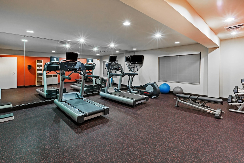 Fitness Facility, TownePlace Suites by Marriott Odessa