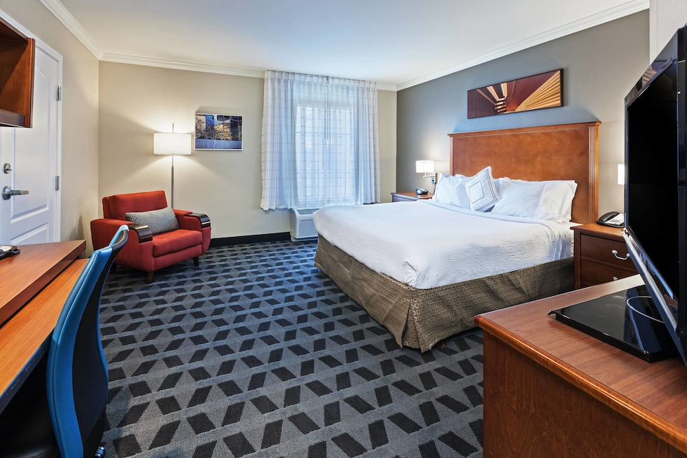 Room, TownePlace Suites by Marriott Odessa