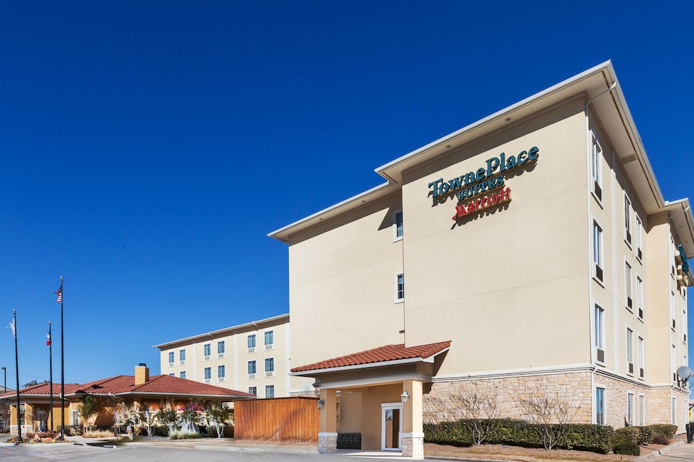 Exterior, TownePlace Suites by Marriott Odessa