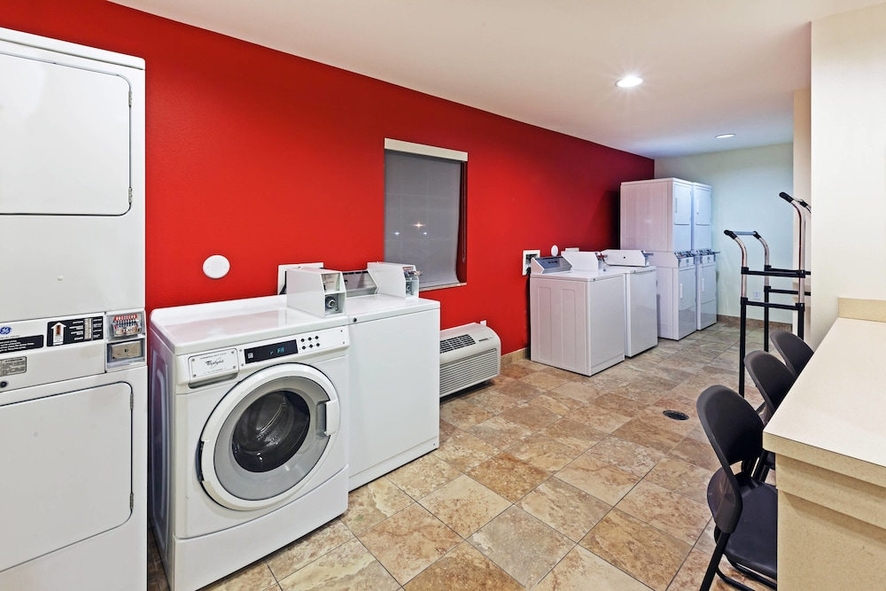 Laundry, TownePlace Suites by Marriott Odessa