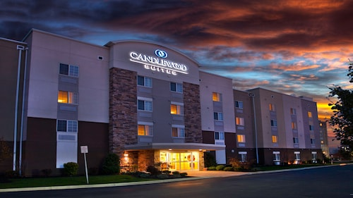 Candlewood Suites Buffalo - Amherst