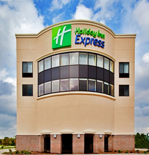 Holiday Inn Express Waterloo Cedar Falls