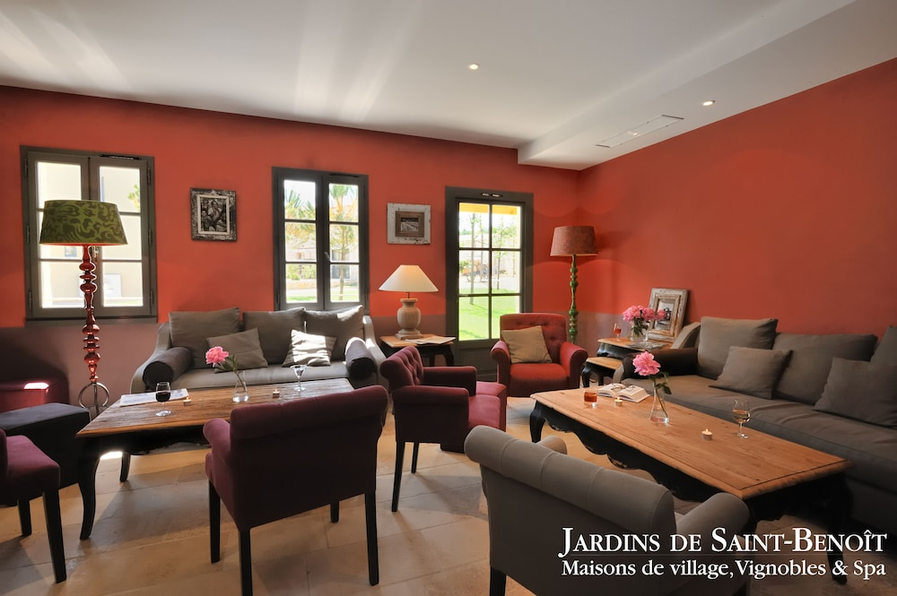 les jardins de saint beno t narbonne 2018 hotel prices expedia. Black Bedroom Furniture Sets. Home Design Ideas