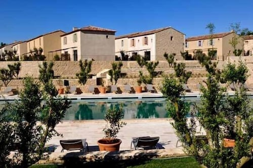 les jardins de saint beno t in saint laurent de la cabrerisse hotel rates reviews on orbitz. Black Bedroom Furniture Sets. Home Design Ideas