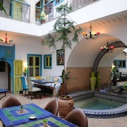 Riad Les Lauriers Blancs