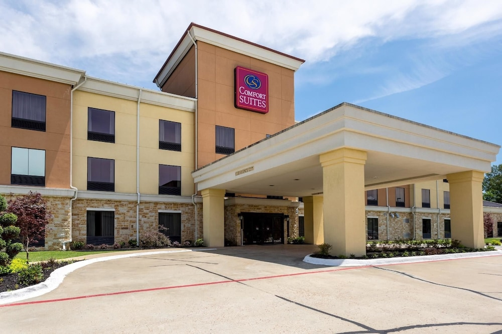 Comfort Suites Forrest City In Hotel Rates Reviews On Orbitz
