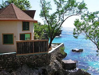 View from Property, Xtabi Resort