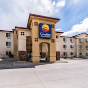 Comfort Inn & Suites Rifle