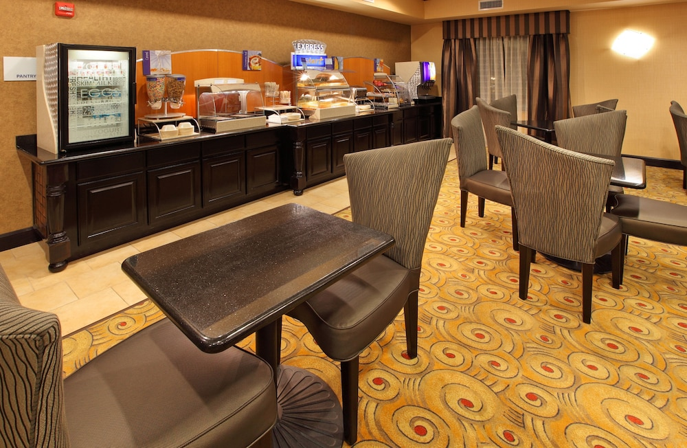 Restaurant, Holiday Inn Express Hotel & Suites Texarkana East