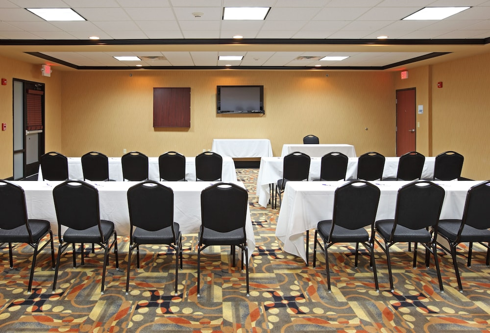 Meeting Facility, Holiday Inn Express Hotel & Suites Texarkana East