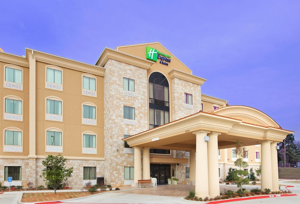 Exterior, Holiday Inn Express Hotel & Suites Texarkana East