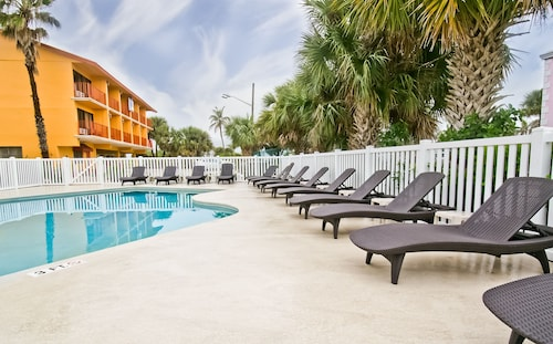 Great Place to stay The Royal Inn Beach Hotel Hutchinson Island near Fort Pierce