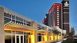 Overton Hotel and Conference Center - Lubbock Hotels